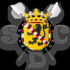 Schiedamse Darts Competitie logo